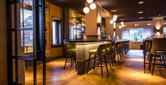 Hotel Parkzicht Eindhoven - Eindhoven - Bar