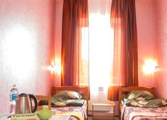 Hotel Bourgois - Vyaz'ma - Habitación