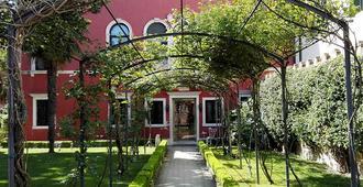 Ca' Nigra Lagoon Resort - Venedig - Gebäude