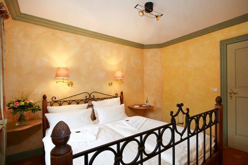 Hotel Forsthaus Damerow - Koserow - Bedroom