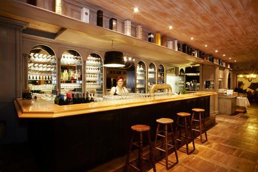 Hotel Forsthaus Damerow - Koserow - Bar