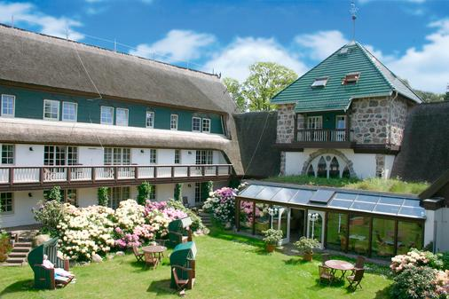 Hotel Forsthaus Damerow - Koserow - Building