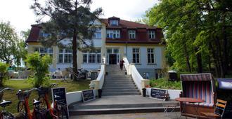 Hotel Idyll am Wolgastsee - Korswandt