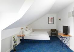Hotel Residenz - Heringsdorf - Makuuhuone