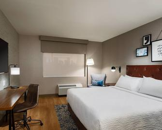 Four Points by Sheraton Allentown Lehigh Valley - Allentown - Bedroom