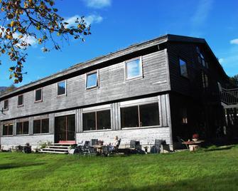 Voss Lodge Rongastovo - Vossevangen - Edificio