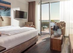 Meerblickd21 - Norderney - Bedroom