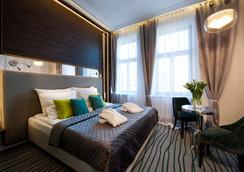 Plaza Boutique Hotel - Krakow - Phòng ngủ