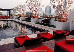 Furama Silom, Bangkok - Bangkok - Zwembad