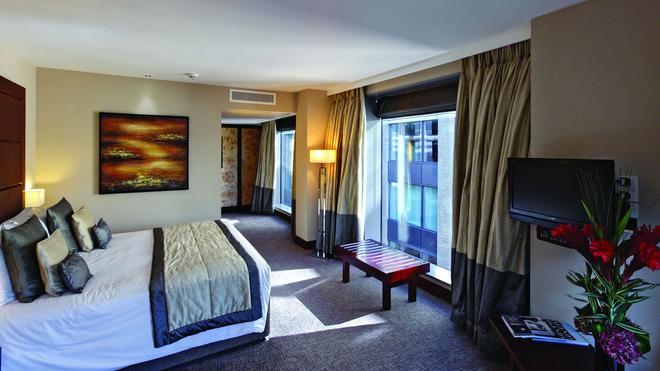 Grange St Pauls - Лондон - Спальня