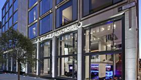グランジ セントポール - ロンドン - 建物