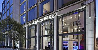 Grange St Pauls - Londres - Edifício