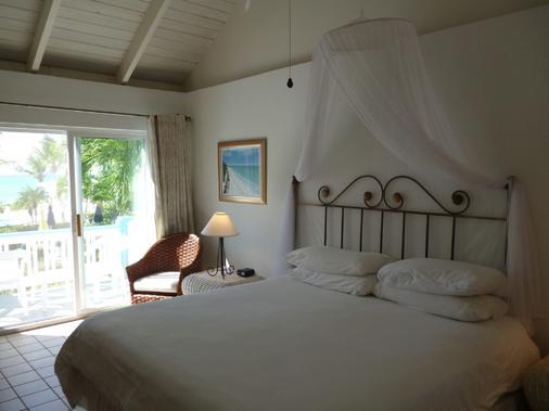 Sibonné Beach Hotel - Providenciales - Phòng ngủ