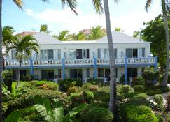 Sibonné Beach Hotel - Providenciales - Budynek