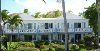 Sibonné Beach Hotel - Providenciales