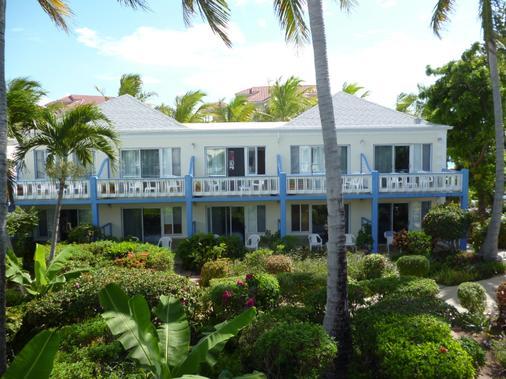Sibonné Beach Hotel - Providenciales - Toà nhà