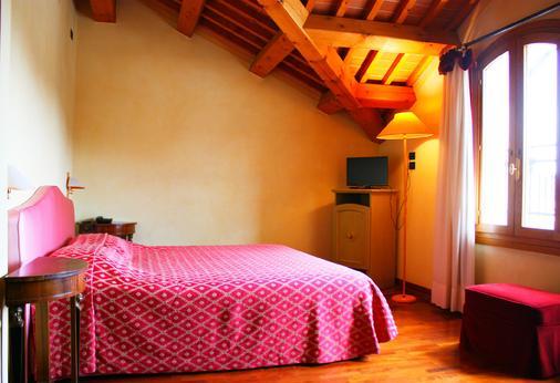 Hotel La Torre - Torreglia - Bedroom