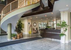Quality Suites - Oakville - Lobby