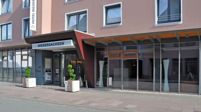 Ringhotel Niedersachsen - Höxter - Edificio