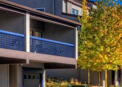 Gold Point Resort - Breckenridge - Rakennus