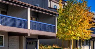 Gold Point Resort - Breckenridge - Edificio