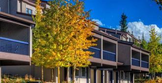 Gold Point Resort - Breckenridge - Building