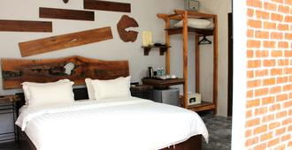Ipoh Senses Homestay - Ipoh - Schlafzimmer