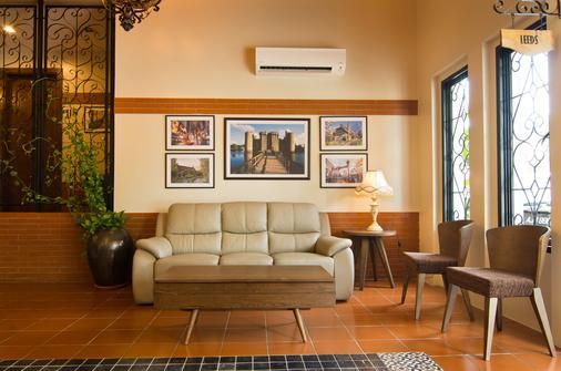 Mydream Homestay - Ipoh - Living room