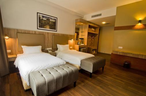 Mydream Homestay - Ipoh - Bedroom