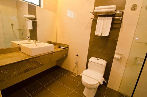 Mydream Homestay - Ipoh - Bathroom