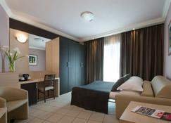 CDH My One Hotel La Spezia - La Spezia - Makuuhuone