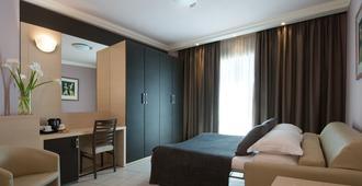 斯佩齊亞 CDH 酒店 - 拉斯佩齊亞 - 斯培西亞 - 臥室