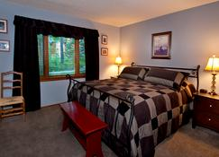 Austria Hof Lodge - Mammoth Lakes - Bedroom