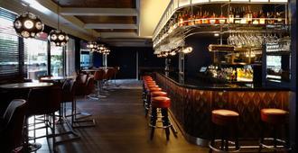 Melia Castilla - Madrid - Bar