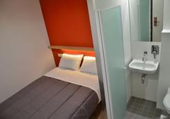 Eklo hotels Le Havre - Le Havre - Bedroom