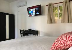 Hotel Coral Blanco - Sosúa - Bedroom