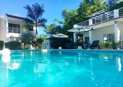 Hotel Coral Blanco - Sosúa - Pool