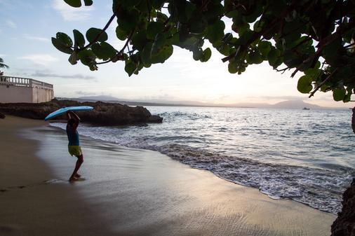 珊瑚布蘭科酒店 - 索蘇亞 - 蘇莎亞 - 海灘