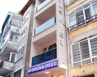 Amasra Aydogan Otel - Amasra - Building