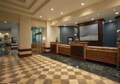 Sheraton Old San Juan Hotel - San Juan - Lobby