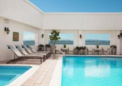 Sheraton Old San Juan Hotel - San Juan - Pool