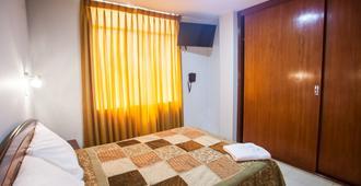 Hostal Vasco - Tacna - Quarto