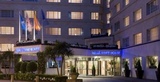 Melia White House Hotel - Londres - Edificio