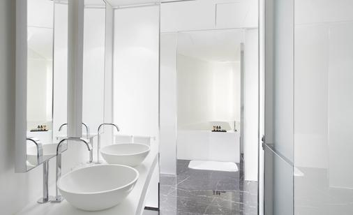ME 倫敦酒店 - 倫敦 - 倫敦 - 浴室