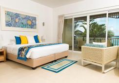 Acajou Beach Resort - Baie Sainte Anne - Κρεβατοκάμαρα