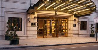 Renaissance Philadelphia Downtown Hotel - Φιλαδέλφεια - Κτίριο