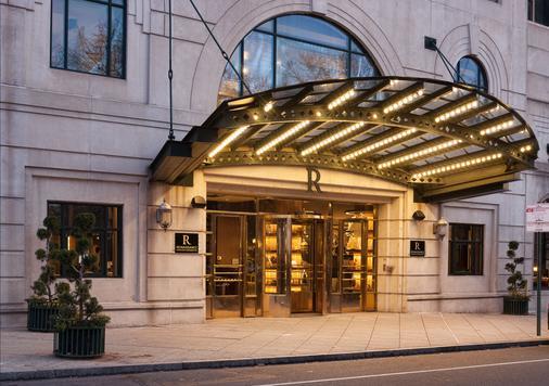 Renaissance Philadelphia Downtown Hotel - Philadelphia - Toà nhà
