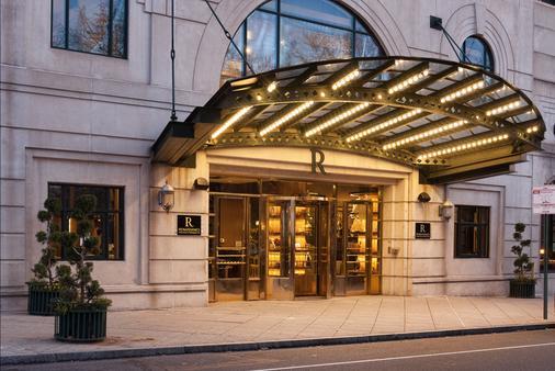 Renaissance Philadelphia Downtown Hotel - Philadelphia - Rakennus