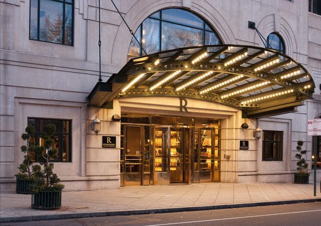 Renaissance Philadelphia Downtown Hotel - Philadelphia - Edificio