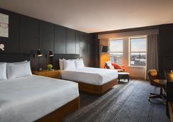 Renaissance Philadelphia Downtown Hotel - Philadelphia - Camera da letto